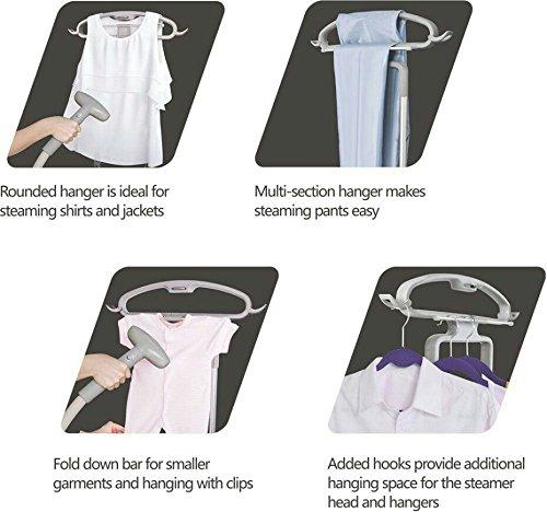 Best 2 in 1 Professional Garment Steamer: Russell Hobbs Garment Steamer Review 2021
