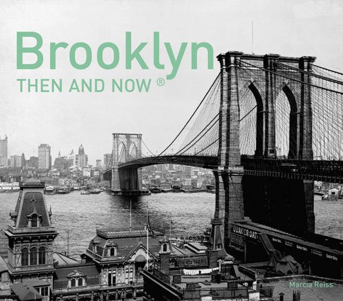 Pdf History Brooklyn Then and Now®