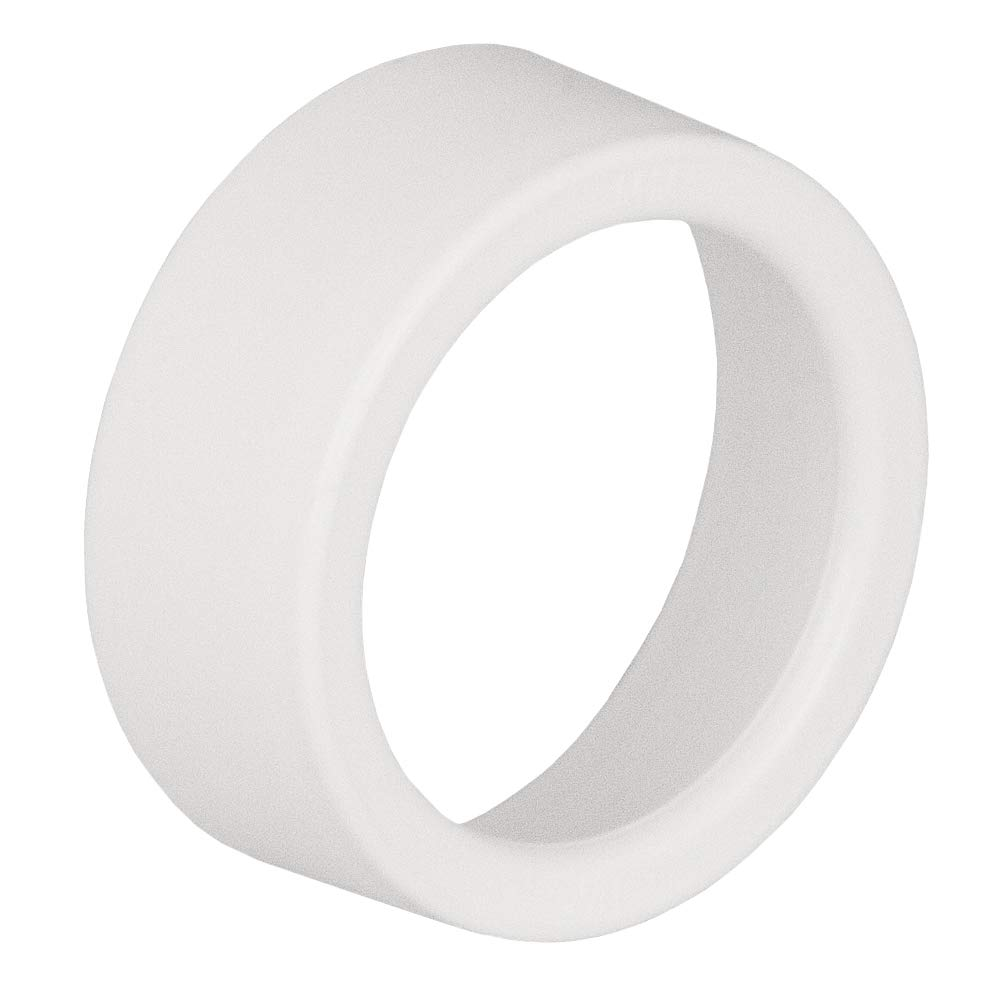 Insulated Gray Hubbell 2176RAC 1-1//2 in EMT Bushing