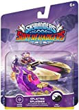 Skylanders SuperChargers: Vehicle Splatter Splasher Character Pack