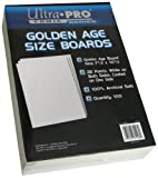 Best UltraPro Ultra Pro Futons - Ultra Pro Golden Age Size Comic Boards Review