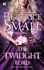 The Twilight Lord (The World of Hetar Book 3)