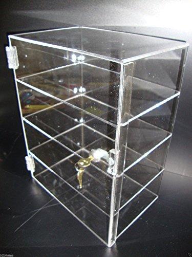 Displays2buy Acrylic Countertop Display 12
