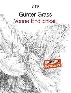 vonne endlichkait vonne endlichkait gnter grass - Gunter Grass Lebenslauf