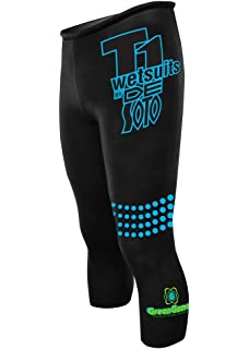 Amazon.com: De Soto T1 First Wave Concept Triathlon Pullover ...