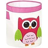 FABELBUNT® Contenitore per giocattoli con diversi motivi di animali (33 litri capacità)