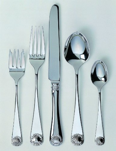 - Windsor Shell 20-Pc. Set - Helmick Select Collection