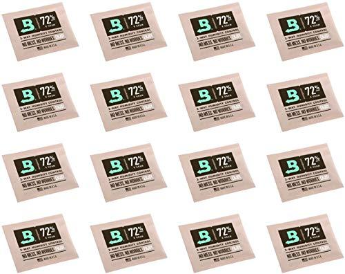 Estilo de Vida Ambiente 12/Unidades boveda 72/% 8/Gramos humidificador Pouch INKL tastingbogen