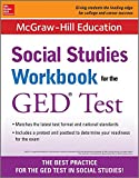 McGraw-Hill Education Social Studies Workbook for the GED Test, McGraw-Hill Education Editors, 0071837604