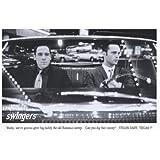 Swingers 11x14 Movie Poster (1996)