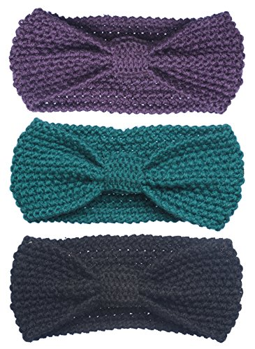 Knitted Knot - 5