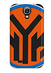 Lovers Gifts new york knicks basketball nba NBA Sports & Colleges colorful Samsung Galaxy S4 cases