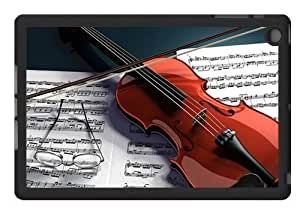 Violin and Notes - Case for iPad Mini