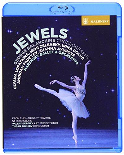 Tugan Sokhiev - Jewels (Blu-ray)