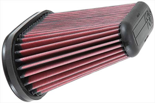 - K&N E-0665 Replacement Air Filter
