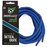Ironlace 550 Paracord Laces-63-Inch