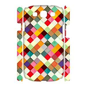 3D Samsung Galaxy S3 Cases Pass this On, Doah, [White]