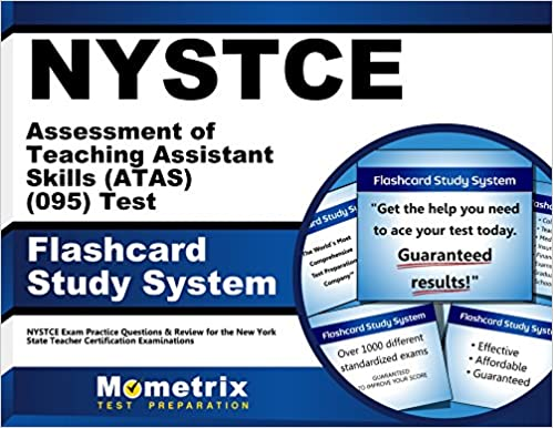 NYSTCE Assessment of Teaching Assistant Skills (ATAS) (095) Test ...