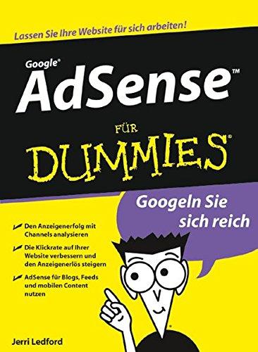 AdSense für Dummies