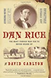 Dan Rice, David Carlyon, 1586482394