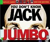 You Don't Know Jack Jumbo - PC/Mac by Vivendi Universal