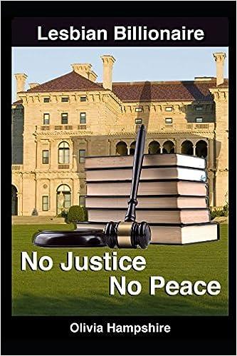 Lesbian: No Justice, No Peace
