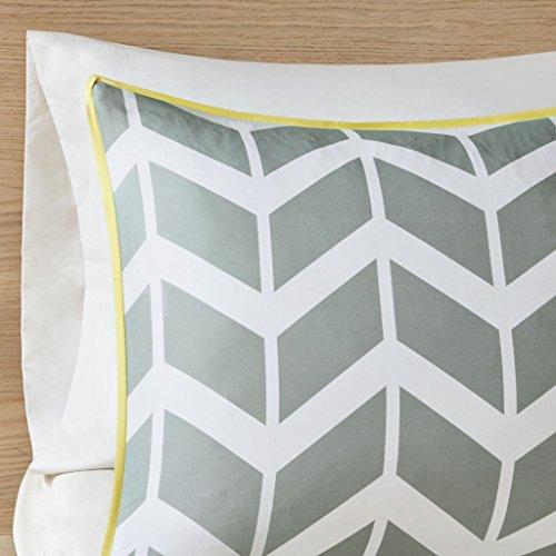 Intelligent develop Nadia Comforter Set Twin Twin X great Yellow