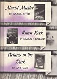 img - for Pictures in the Dark , Raven Rock, Almost Murder- Detective Book Club book / textbook / text book