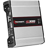 Taramp's HD 3000 1 Ohm Class D Full Range Mono Amplifier