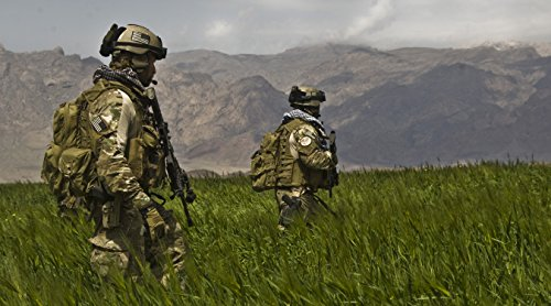 U.S. Army Special Forces Language Visual Training Materials - HAUSA