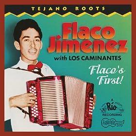 Amazon.com: Alma Enamorada: Flaco Jimenez: MP3 Downloads