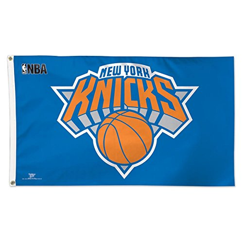 New York Knicks Flag Large 3' x 5' by WinCraft