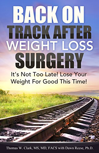 Back On Track After Weight Loss Surgery It S Not Too Late Lose The
