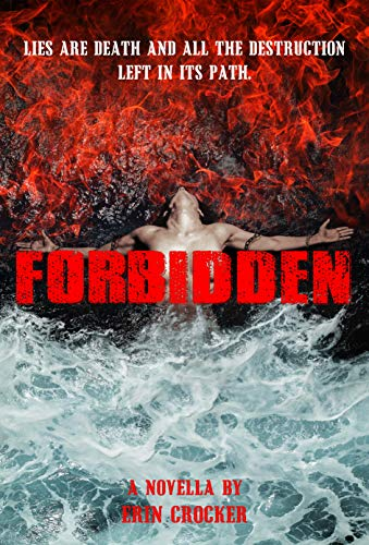 Forbidden by [Crocker, Erin]