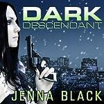 Dark Descendant: Nikki Glass, Book 1 | Jenna Black