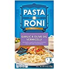 Pasta Roni Garlic and Olive Oil Vermicelli Mix, 4.6 Ounce