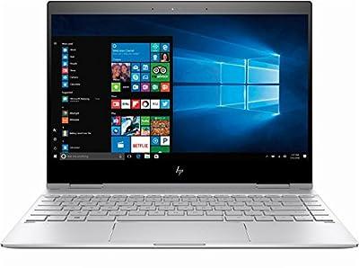 "2018 HP Spectre x360 13-ae012dx 13.3"" 2-in-1 TouchScreen Laptop - Intel Core i7-8550U Processor 16GB Memory 512GB SSD Windows 10 (Certified Refurbished)"