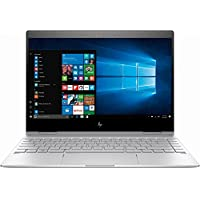 2018 HP Spectre x360 13-ae012dx 13.3 2-in-1 TouchScreen Laptop - Intel Core i7-8550U Processor 16GB Memory 512GB SSD Windows 10 (Certified Refurbished)