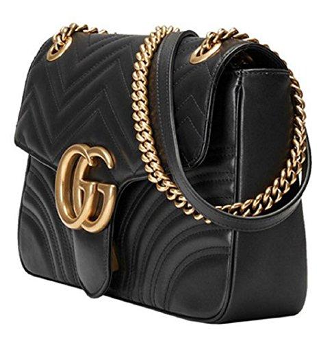 057d9bf35d8 Gucci.Women s GG Marmont Medium Inclined Shoulder Bag - Buy Online ...