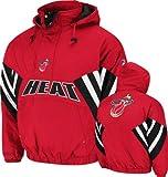 NBA Mitchell & Ness Miami Heat Flashback Jacket (Medium)