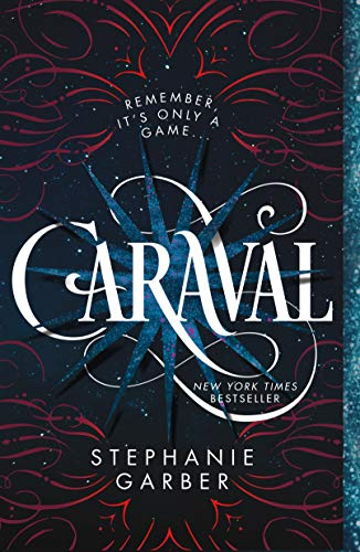 Caraval by Flatiron Books