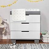 Babyletto Modo 3-Drawer Changer Dresser with