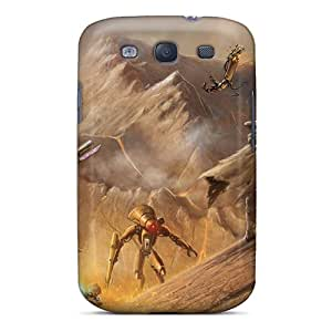 New Designed Custom Cases Specially Design For Galaxy S3 Black Friday
