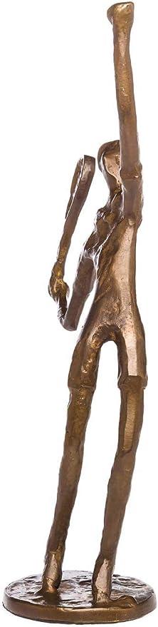 liegende Holz Frau   groß L 40 cm B 5 cm H 16 cm Handarbeit  Holzfigur Deko