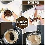 Capsula-di-caffe-Filtri-Riutilizzabili-Set-di-Cialde-Filtro-Nespresso-Ricaricabile-in-Acciaio-Inossidabile-Compatibile-con-Nespresso-Vertuoline-GCA1-e-Delonghi-ENV150-70ML