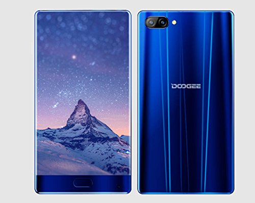 Doogee Smartphone Android Octa Camera