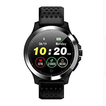 Boyuan W8 SmartWatch Android iOS Bluetooth Deportes Inteligentes ...