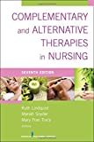 Complementary and Alternative Therapies in Nursing, , 0826196128