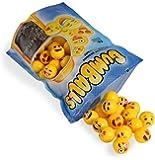 Emoji Universe: Bag of Emoji Gumball Refills, 1 lb of Gumballs Bulk