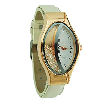 HZBIOK Reloj Mujer 2019 Relojes Mujer Casual Reloj De Tiempo ...